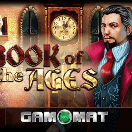 Book of the Ages Slot