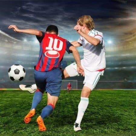 Fussball Wetten