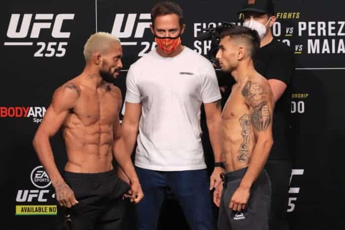 UFC Sportwetten