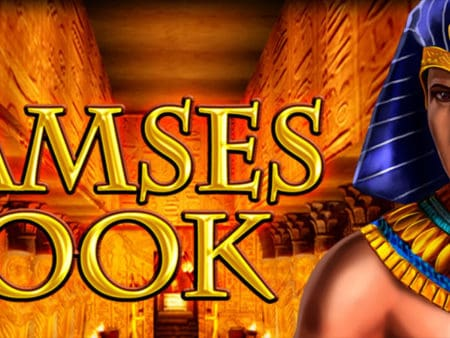 Ramses Book Casino & Slot Test