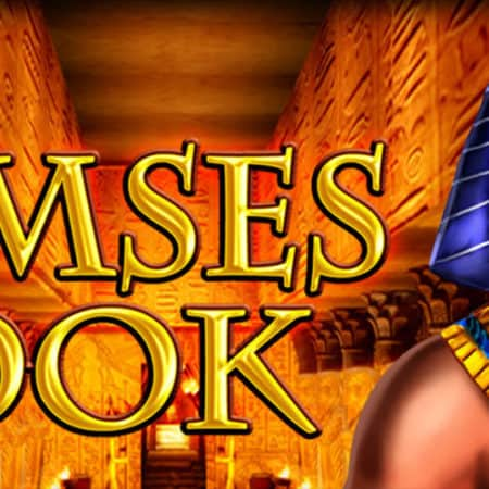 Ramses Book Casino & Slot Test