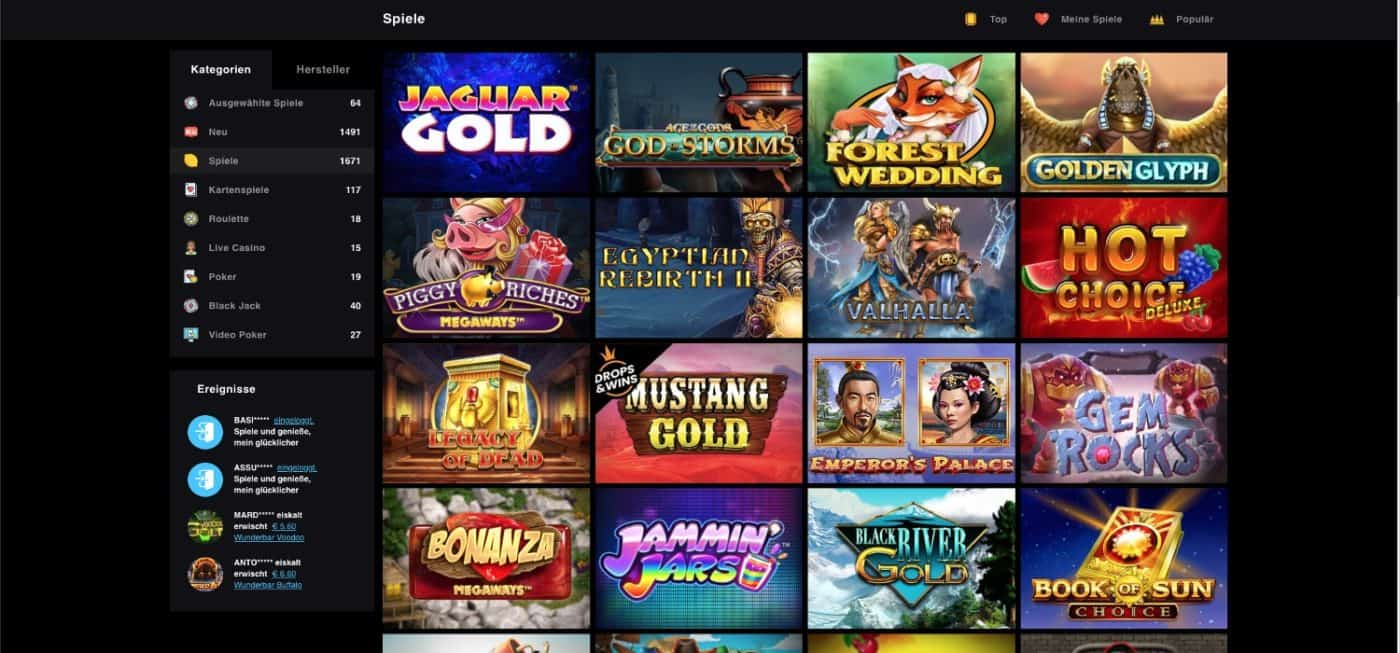 Librabet Casino Slots