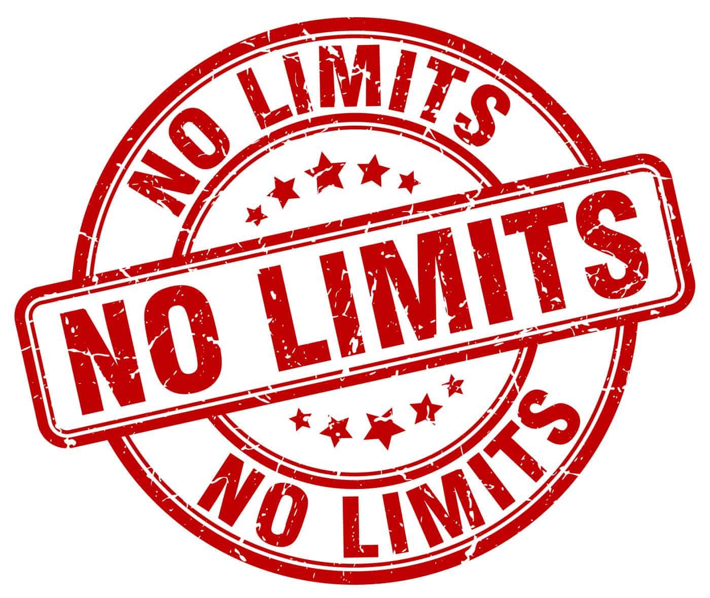 Online Casinos ohne Limits